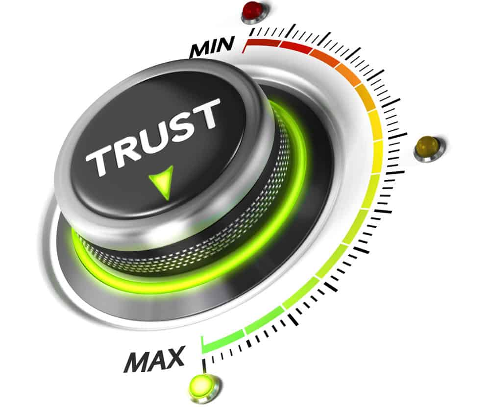How to find a builder you can trust