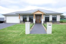 Wilton Contemporary home