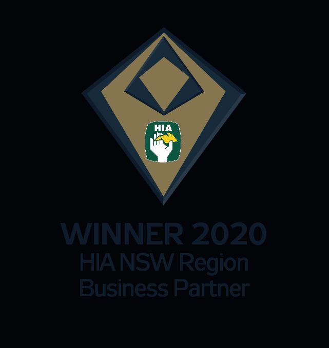 winner HIA awards