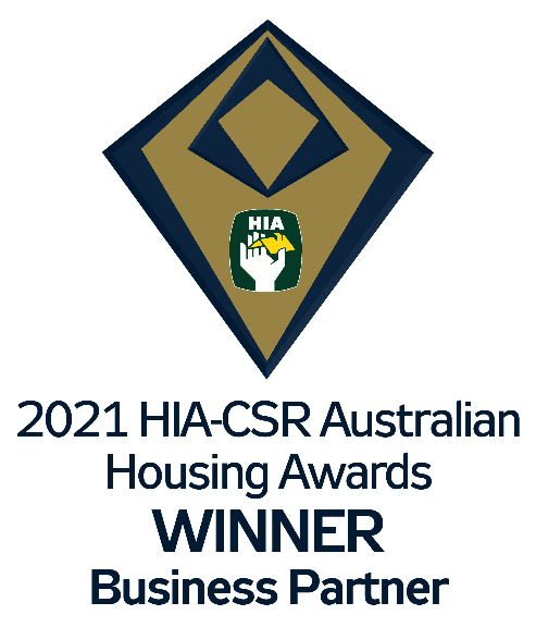 winner business partners HIA awards