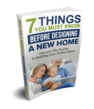 7 things you must know before designing a new home book